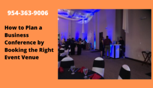 corporate event venues in Davie