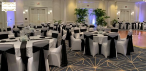 Book the best conference hall in town with assistance from experts