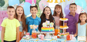 How professional team can help in choosing the best birthday party avenue