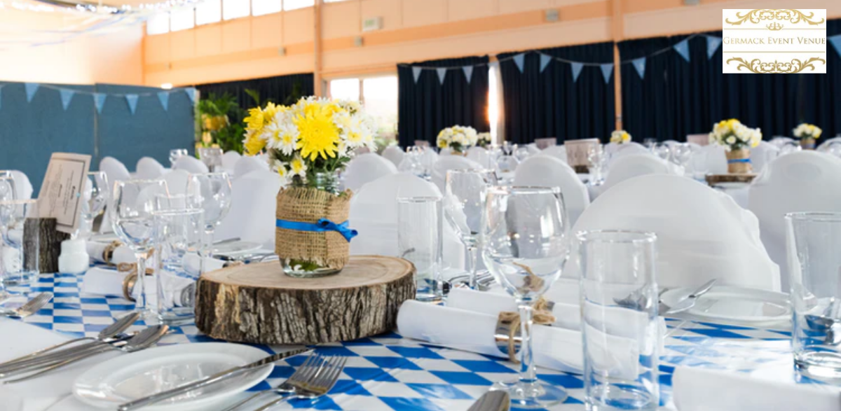 catering services in Davie